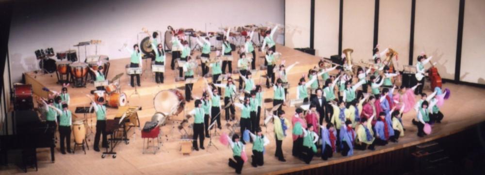 高松中学校吹奏楽部 ...