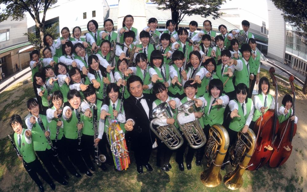 吹奏楽 の 旅 2012