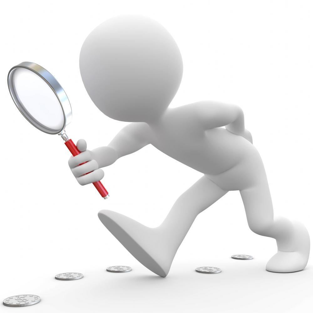 身辺調査 | 探偵クロニクル